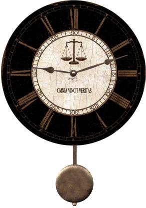 Aurora Brand Apples Wholesale Wall Clock Wholesale Wall